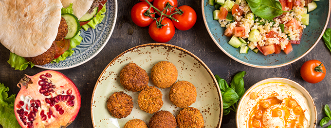 A Foodie's Guide to Jordan