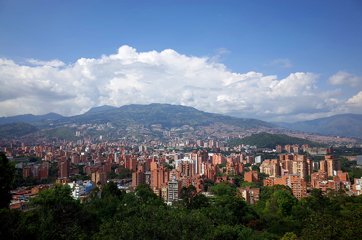 How to Spend a Day in Medellin