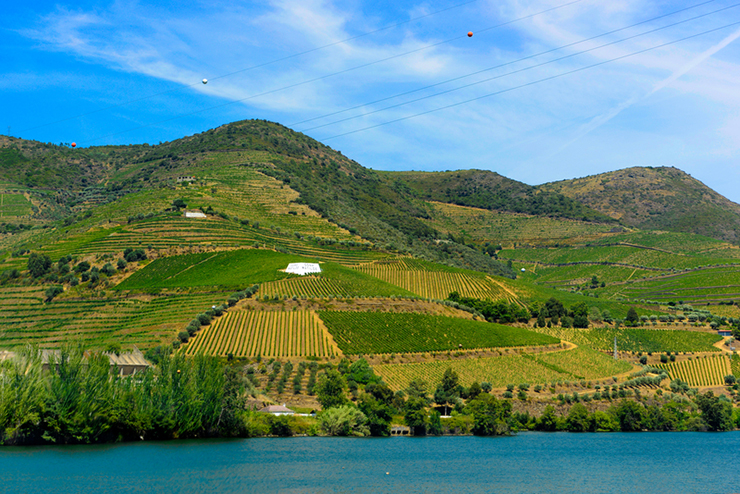 Douro Valley Wineries - most romantic experiences around the world