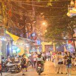 Five Quintessential Experiences in Hanoi