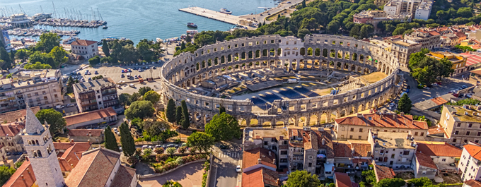 The Best Summer Events in Croatia that aren't Music Festivals
