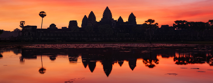 The Best Spots in Angkor to Watch Sunrise and Sunset