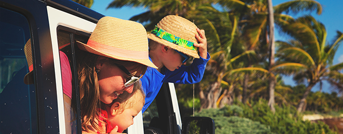 The Best Family Holiday Destinations in 2018