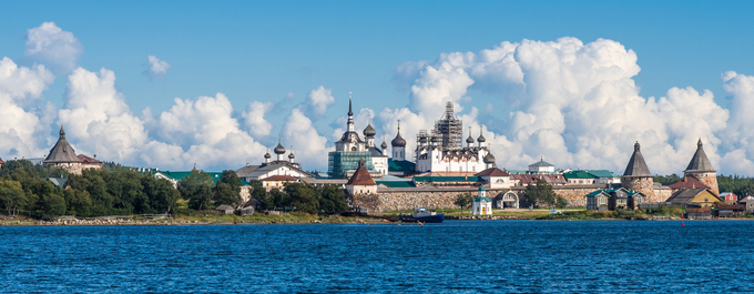 The Solovki Islands: Getting off the Beaten Track in Russia