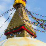 Exploring the Kathmandu Valley
