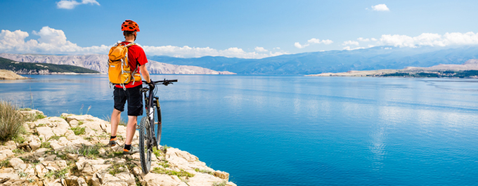 Five Surprisingly Great Cycling Holiday Destinations