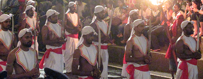 What to Expect of the Esala Perahera
