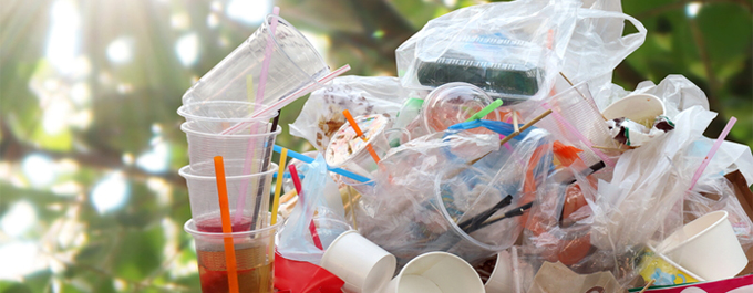 How to Reduce Plastic Waste Whilst Travelling