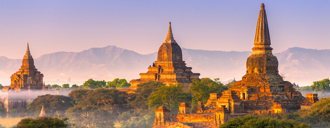 Exploring Bagan: One Traveller's Experience