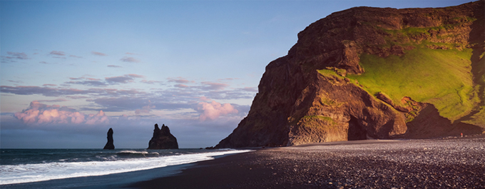 Eight of Iceland's Highlights Outside the Golden Circle