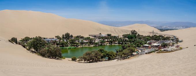 Six Lesser-Known Destinations in Peru
