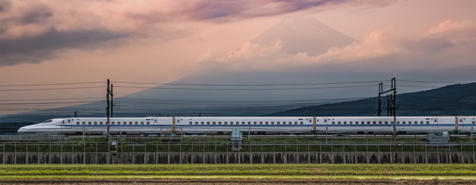 The Essential Guide to Japan's Bullet Trains