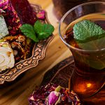 Top Five Foods to Try in Turkey