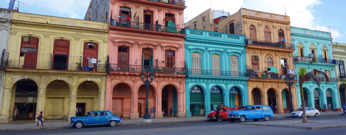 10 Great Reasons to Visit Cuba