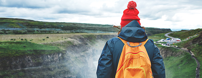 Why Iceland is a Great Solo Travel Destination