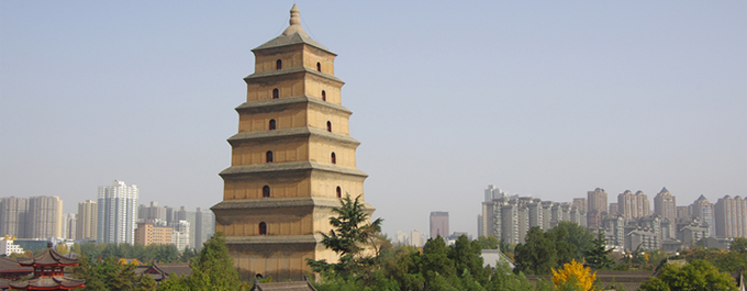 What To See in Xi'an (Besides the Terracotta Warriors)