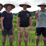Living Land Farm: Experiencing Rural Life in Laos
