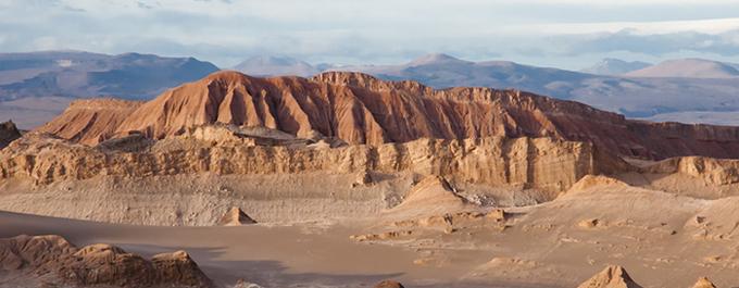 10 Interesting Facts about the Atacama Desert