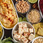 Top Six Destinations for Vegan Travellers