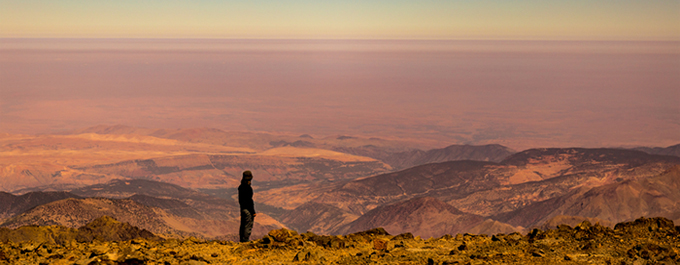The Most Amazing Treks in Morocco
