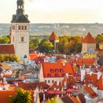 Five Must-See Destinations in the Baltics