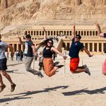 Fun On Tour in Egypt I Didn't Realise I'd Have