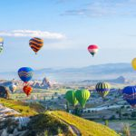 A Quick Guide to Hot Air Ballooning in Cappadocia