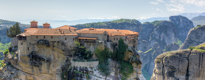 Why You Need to Add Meteora to Your Greece Itinerary