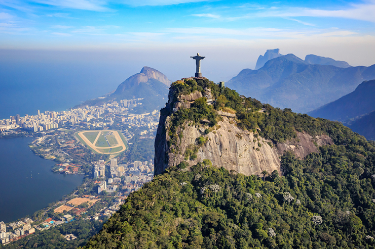 10 Interesting Facts about Christ the Redeemer - On The Go Tours Blog