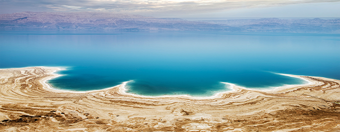 10 Interesting Facts about the Dead Sea