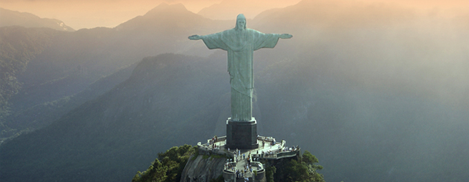 10 Interesting Facts about Christ the Redeemer