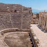 Top Five Ancient Sites in Turkey