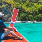 Top Five Reasons to Travel Solo in Thailand