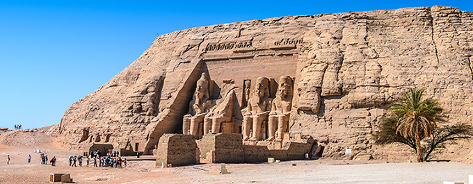 What I Wish I'd known Before Travelling Egypt