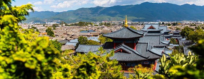 Top 10 Cities to Visit in China