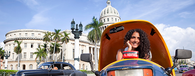 Top Five Tips for Solo Travel in Cuba