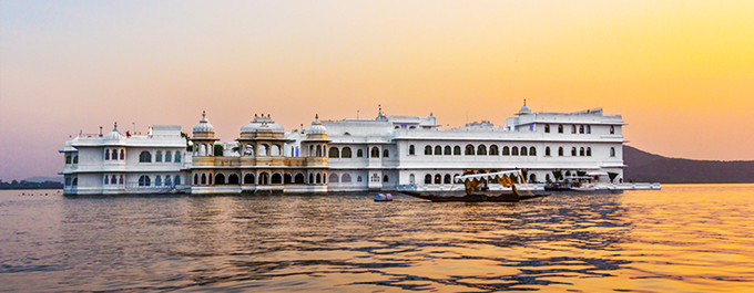 Five Best Things to do in Udaipur