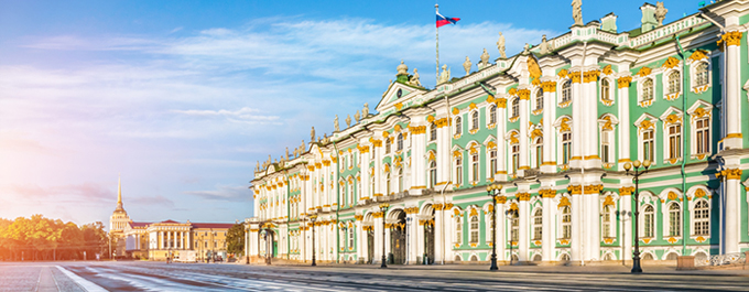 Eight Reasons You Need to Visit St Petersburg