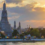 Top Five Free Things to do in Bangkok