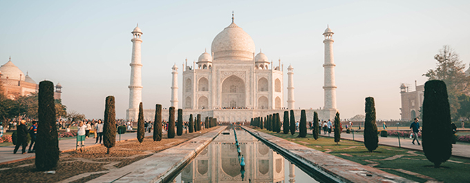 10 Photos That'll Make You Want to Travel to India
