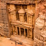 How to Visit Petra from Israel