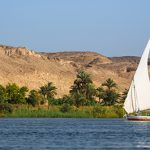 Why You Need to Sail on a Felucca in Egypt