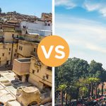 Fes or Marrakech: Which Moroccan City Should You Visit?