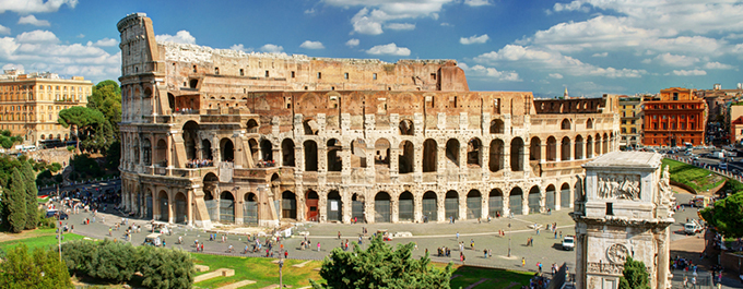 10 Interesting Facts About the Colosseum