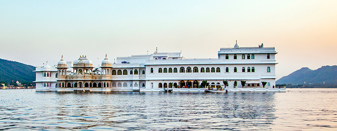 Five Palace Hotels in India You Can Actually Stay In
