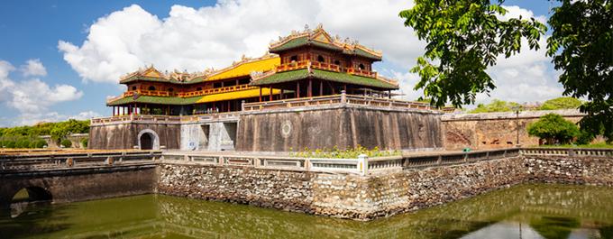 Five War Sites to Visit in Vietnam
