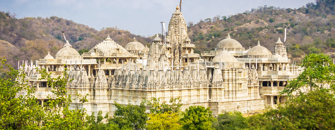 Eight Beautiful Temples to Visit in India