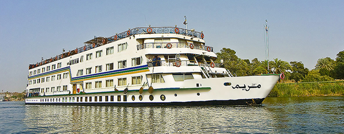 My Experience on a Nile Cruise in Egypt