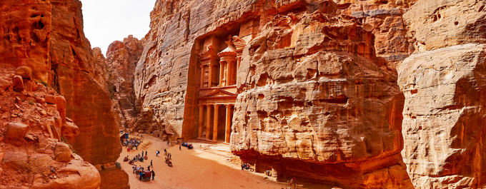 What I Wish I'd Known Before Visiting Petra