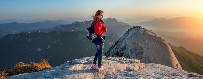 Six Great Reasons to Visit South Korea